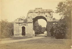 Bailie Guard [Lucknow].
